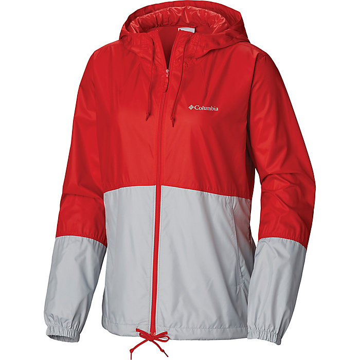 c59eea3d18 Columbia Women's Flash Forward Windbreaker Jacket - Moosejaw