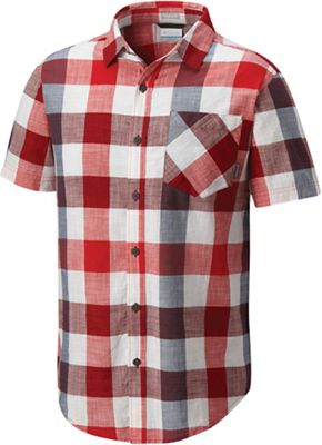 Columbia Men's Katchor II SS Shirt
