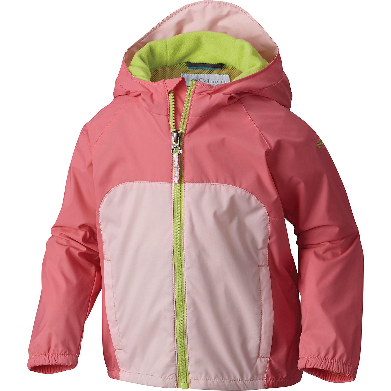 9e5fa268b Columbia Infant Kitteribbit Jacket - Moosejaw