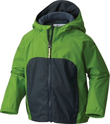 Columbia Infant Kitteribbit Jacket