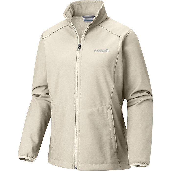 690010302f0d0 Columbia Women s Kruser Ridge II Softshell Jacket - Mountain Steals