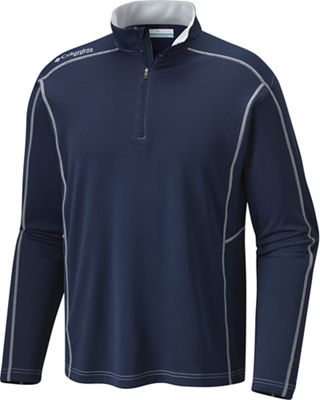 Columbia Men's Low Drag 1/4 Zip Top
