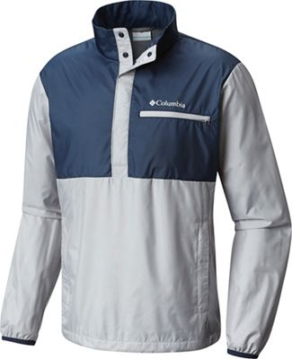 Columbia Men's Mountain Side Windbreaker Jacket