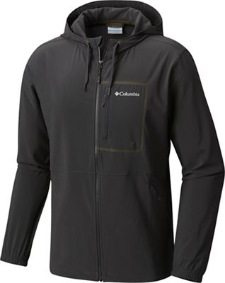 Columbia Men's Outdoor Elements Hoodie