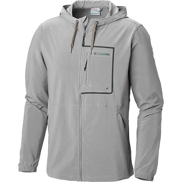 0613e0bb5 Columbia Men's Outdoor Elements Hoodie - Moosejaw