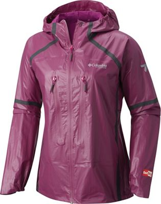 Columbia Women's OutDry EX Featherweight Shell Jacket