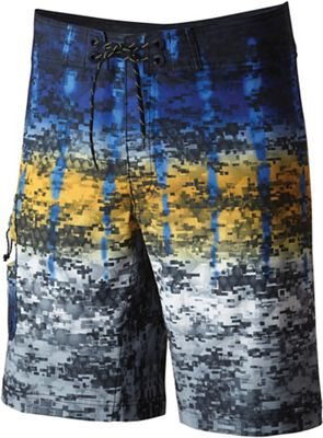 Columbia Men's PFG Offshore Camo Fade Boardshort