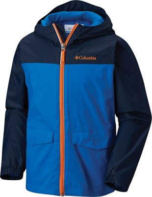 Columbia Toddlers' Rain-Zilla Jacket