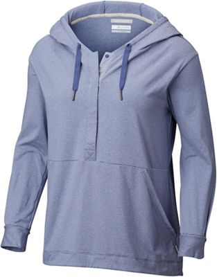 Columbia Women's Reel Relaxed Hoodie