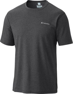 Columbia Men's Silver Ridge Zero SS Shirt