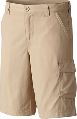 Columbia Youth Boys' Silver Ridge III Short