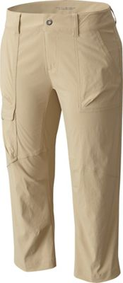 Columbia Women's Silver Ridge Stretch II Capri