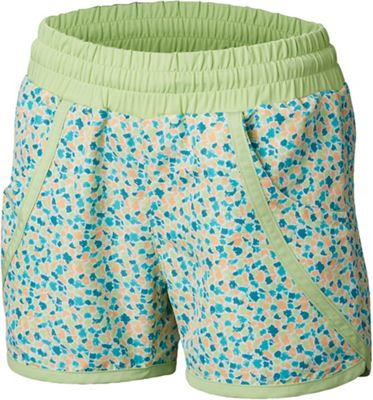 Columbia Youth Girls' Solar Stream II Boardshort