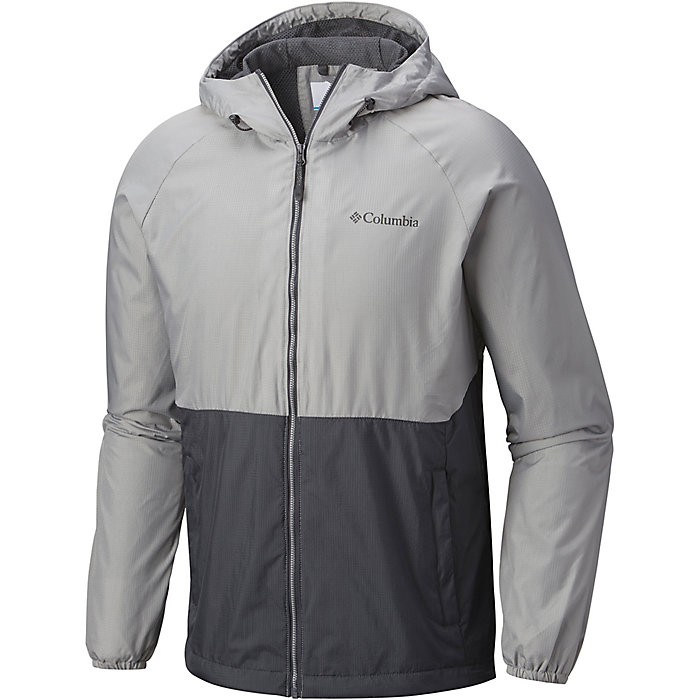 166aedf1568 Columbia Men's Spire Heights Jacket - Moosejaw