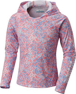 Columbia Youth Girls' Super Tidal Hoodie