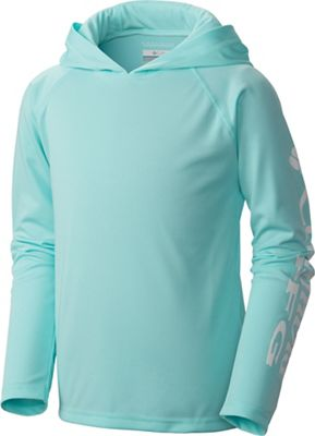 Columbia Youth Terminal Tackle Hoodie