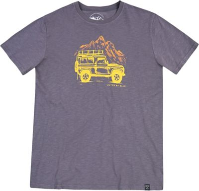 United By Blue Men's Adventure Mobile Tee