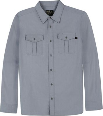 United By Blue Men's Fife Travel Shirt