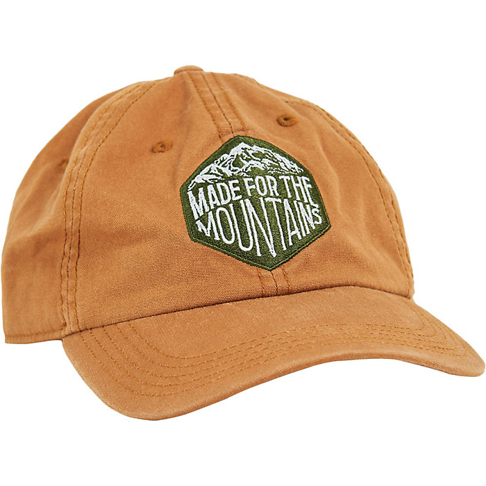 6f4d25d7a7778 United By Blue Made For Mountains Baseball Hat - Moosejaw