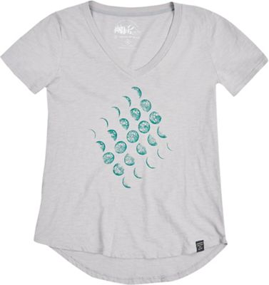 United By Blue Women's Moon Cycle Top