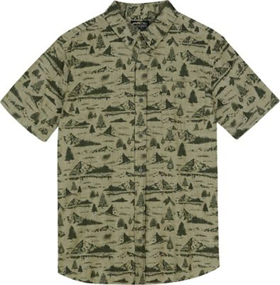 United By Blue Men's Mountain Vista Shirt