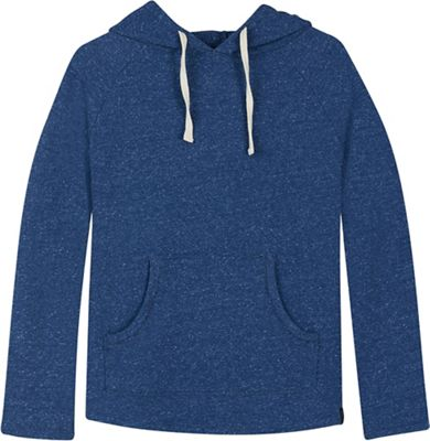 United By Blue Women's Standard Hoodie Pullover