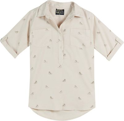 United By Blue Women's Tread Printed Popover