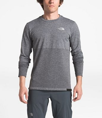 The North Face Summit Series Men's L1 Engineered LS Top