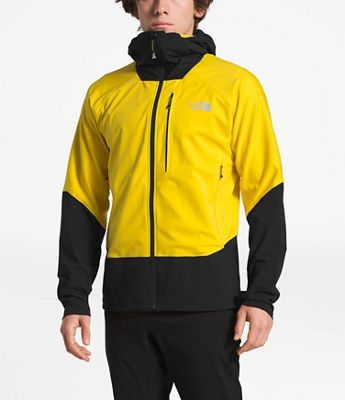 The North Face Summit Series Men's L4 Windstopper Softshell Hoodie