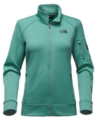 The North Face Women's Amazie Mays Full Zip 2.0