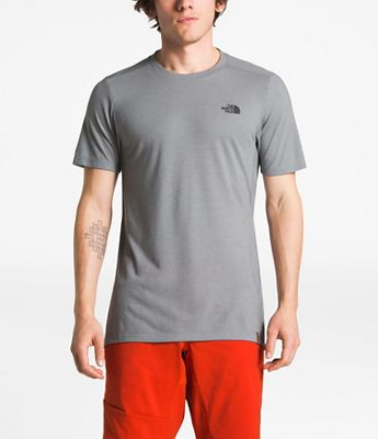 The North Face Men's Beyond The Wall S/S Top
