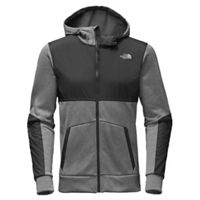 MountainSteals.com deals on The North Face Mens Climb On Full Zip Hoodie