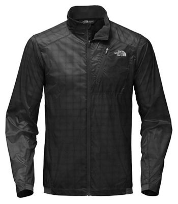 The North Face Men's Flight Better Than Naked Jacket
