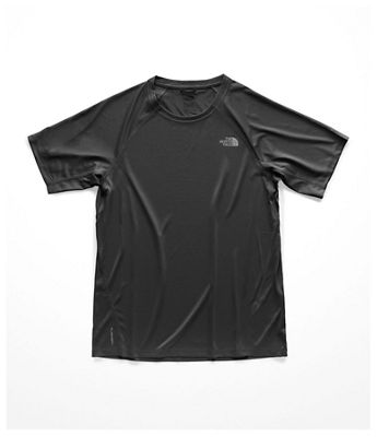 The North Face Men's Flight Better Than Naked S/S Top