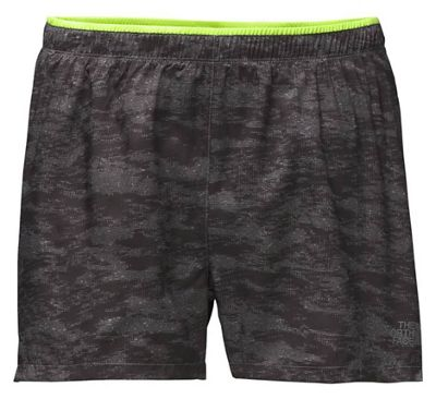 The North Face Men's Flight Better Than Naked Split Short