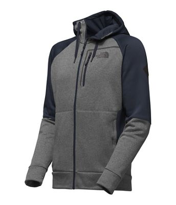 The North Face Men's Mack Ease Full Zip 2.0