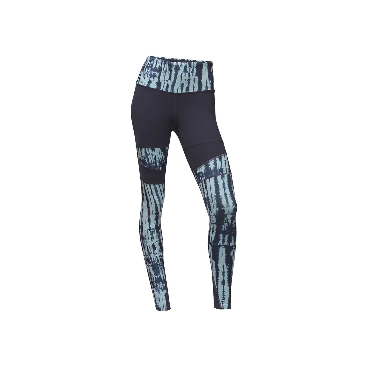 a2bbfdbd0ee943 The North Face Women's Motivation High-Rise Printed Tight - Moosejaw
