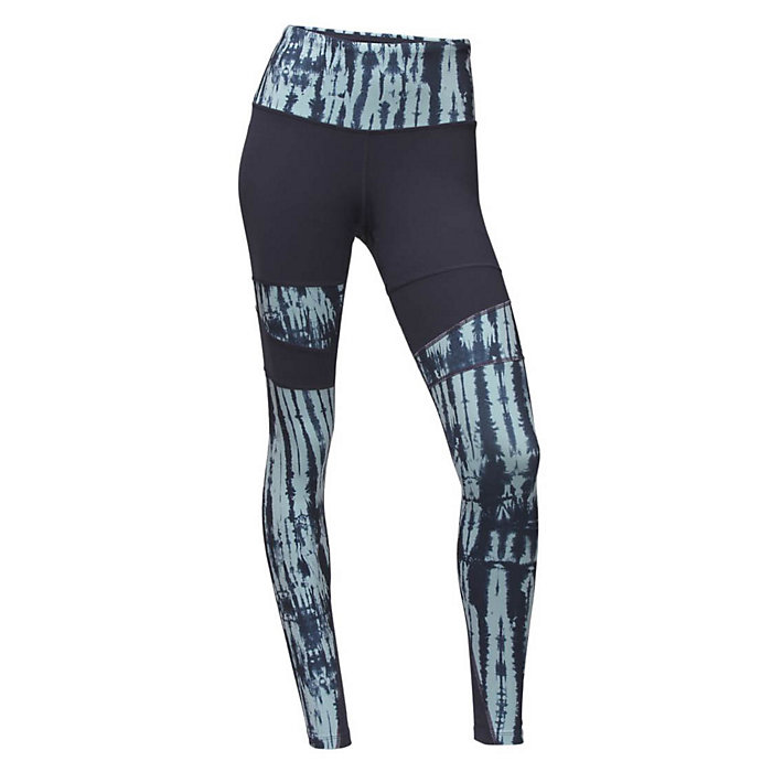 5d8e2e9be6 The North Face Women's Motivation High-Rise Printed Tight - Moosejaw