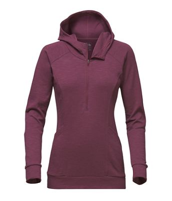 The North Face Women's Om Half Zip
