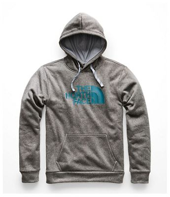 The North Face Men's Surgent Pullover Half Dome Hoodie 2.0