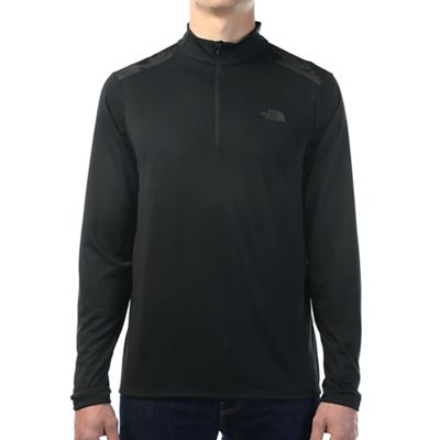 The North Face Men's Versitas 1/4 Zip