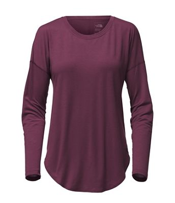 The North Face Women's Workout L/S Top