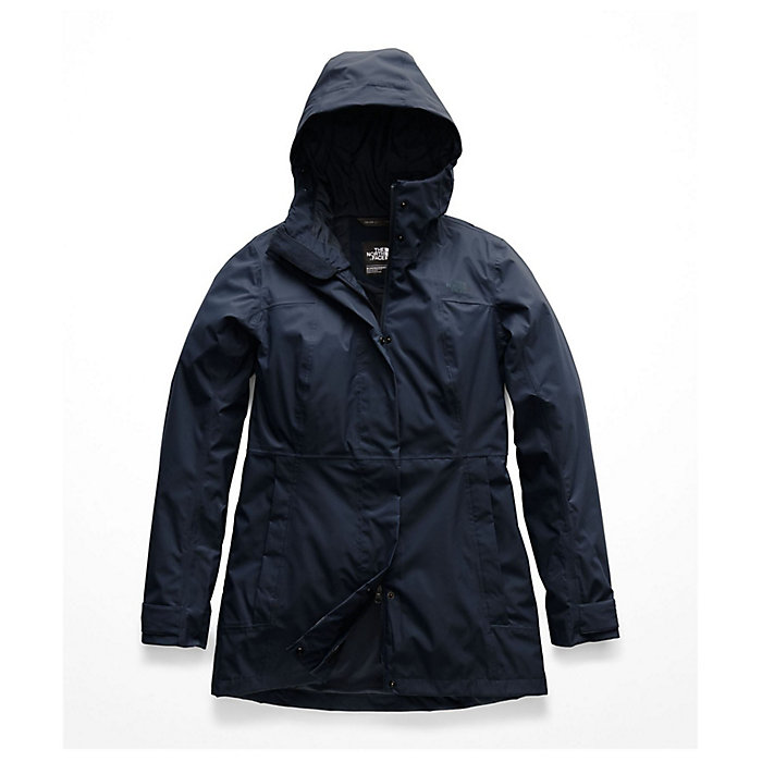 bfd6a6d7c7 The North Face Women s City Midi Trench - Moosejaw