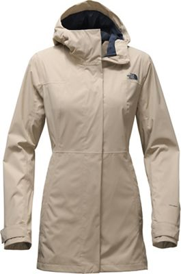 The North Face Women's City Midi Trench