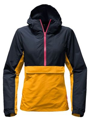 The North Face Women's Crew Run Wind Anorak