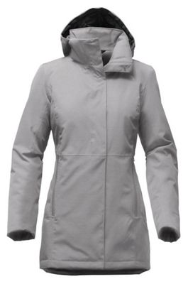 The North Face Women's Insulated Ancha Parka II