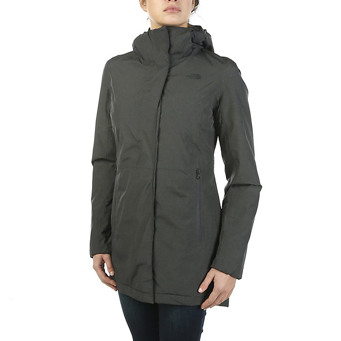 9691b6bc3 The North Face Women's Insulated Ancha Parka II - Mountain Steals