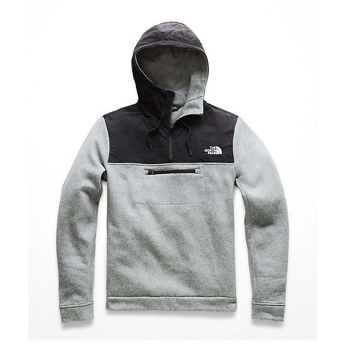 62ccb93b2 The North Face Men's Rivington Pullover - Moosejaw