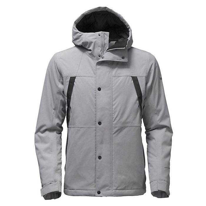 9fc980888030 The North Face Men s Stetler Insulated Rain Jacket - Moosejaw