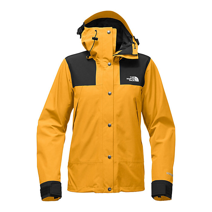304c39320f67 The North Face Women s 1990 Mountain GTX Jacket - Mountain Steals